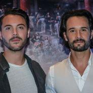 """Rodrigo Santoro e Jack Huston vão a lançamento de """"Ben-Hur"""" em São Paulo. Veja fotos!"""