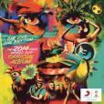 "Álbum da Copa do Mundo se chama ""One Love, One Rhythm"""