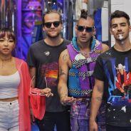 Banda DNCE, do astro Joe Jonas, já tem data para lançar o primeiro CD da carreira!