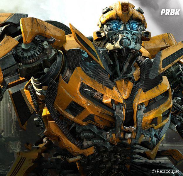 """Transformers 5"" estaria sendo pensado"