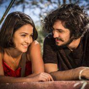 "Novela ""Velho Chico"": Miguel (Gabriel Leone) e Olívia têm namoro secreto descoberto por Tereza!"