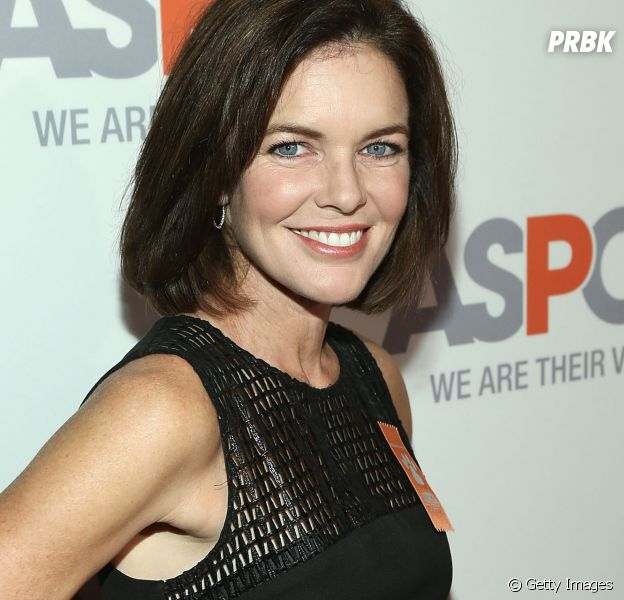 "Em ""The Flash"", Susan Walters, de ""The Vampire Diaries"", será mãe de Caitlin Snow (Danielle Panabake)"
