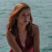 """De """"Justiça"""", Marina Ruy Barbosa mostra animação para novo papel: """"Isabela é bem interessante"""""""