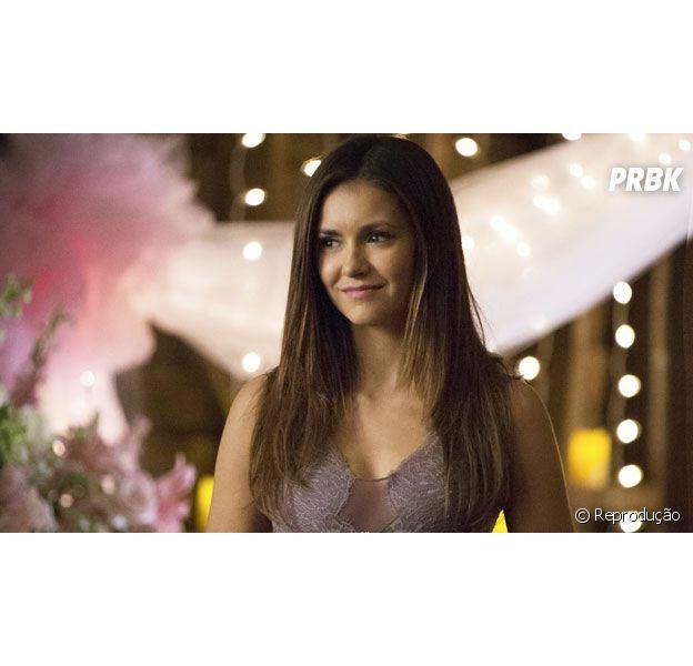 "Em ""The Vampire Diaries"", Nina Dobrev pode voltar na 8ª temporada!"