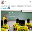 Os memes das Olimpíadas Rio 2016 não perdoam o time masculino de futebol do Brasil