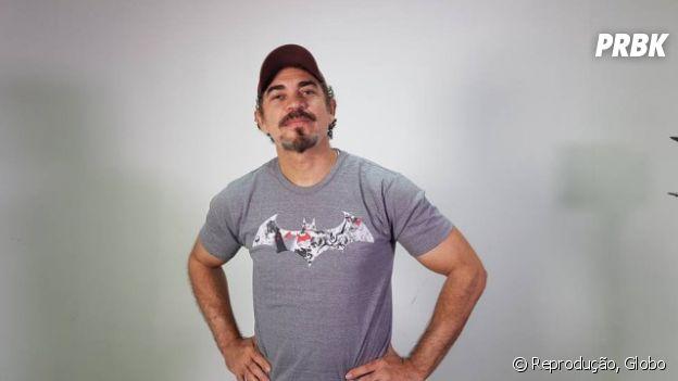 """Em """"Velho Chico"""", Ed Oliveira será o pai biológico de Olívia (Giullia Buscacio)!"""