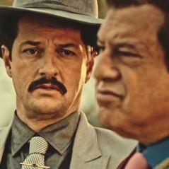 """Novela """"Velho Chico"""": Carlos Eduardo (Marcelo Serrado) trai Afrânio e se torna novo coronel!"""