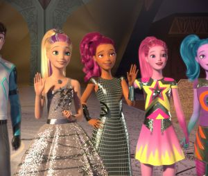 """A animação """"Barbie: Aventura nas Estrelas"""" também estreia nesta quinta-feira (18)"""
