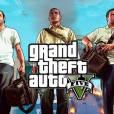 GTA 5 é forte candidato a prêmio de melhor game do ano