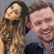 """Ariana Grande, Justin Timberlake e Gwen Stefani estão juntos na trilha sonora do filme """"Trolls""""!"""
