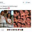 """Do """"MasterChef Brasil"""": parece que nem todo mundo gostou da vitória do Leonardo"""