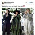 """Do """"MasterChef Brasil"""": até os bruxos mais poderosos do mundo aplaudiram essa final"""