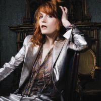 """Florence + The Machine de música nova! Ouça a trilha para o filme """"O Lar das Crianças Peculiares"""""""