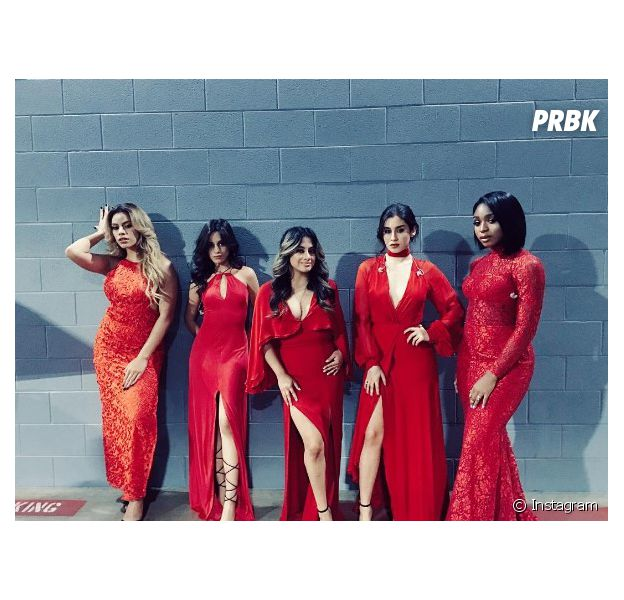 "Fifth Harmony escolhe ""That's My Girl"" como novo single"