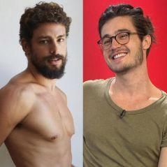 Transar com Cauã Reymond ou namorar com Tiago Iorc? Vote em mais um Duelo Impossível do Purebreak!