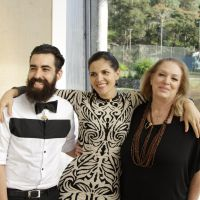 "Final ""Bake Off Brasil"": Marcos, Noemy e Camila enfrentam prova tensa para garantir prêmio!"