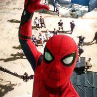 """Novo """"Homem-Aranha"""": Tom Holland mostra treino nos bastidores do filme"""
