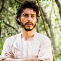 """Novela """"Velho Chico"""": Martim (Lee Taylor) é assassinado por Carlos Eduardo!"""