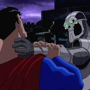"""Em """"Supergirl"""": na 2ª temporada, vilão Metallo, adversário de Superman, entra na história!"""
