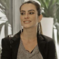 """Novela """"Haja Coração"""": Tamara (Cleo Pires) beija Apolo e arranja briga com Tancinha!"""