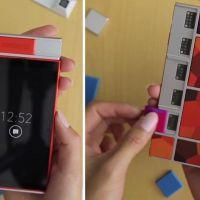 Smartphone modular da Google quer revolucionar o conceito de tecnologia móvel