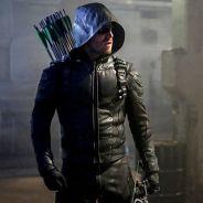 """Em """"Arrow"""": na 5ª temporada, Stephen Amell comenta ligação entre série e filmes da DC"""