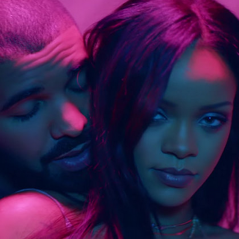 Rihanna e Drake fazem tatuagens iguais de tubarão, após assumirem namoro publicamente