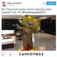 Paralimpíadas Rio 2016: Cerimônia de abertura emociona, ganha memes e vai parar nos Trending Topics