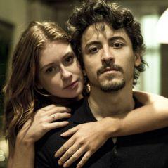 """Em """"Justiça"""", Isabela (Marina Ruy Barbosa) ficou com Vicente por interesse e Elisa descobre"""