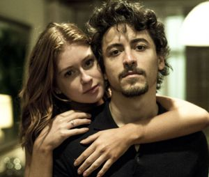 "Em ""Justiça"", Isabela (Marina Ruy Barbosa) noivou com Vicente (Jesuíta Barbosa) por interesse"