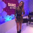 Wanessa Camargo tem 1,60