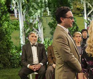 """Em """"The Big Bang Theory"""",quem oficializará a união do casal é a Bernadette (Melissa Rauch)"""