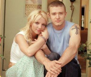 Britney Spears e Justin Timberlake já namoraram quando eram mais novas