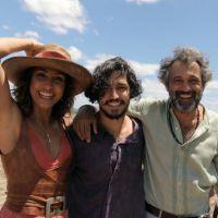 """Final """"Velho Chico"""": Miguel (Gabriel Leone) substitui Santo na fazenda!"""