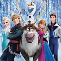 """De """"Frozen 2"""": Kristen Bell, dubladora da Anna, conta que as gravações ainda não começaram!"""