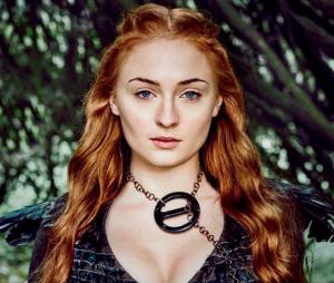 """De """"Game of Thrones"""": Sophie Turner, a Sansa, conta detalhes da 7ª temporada"""