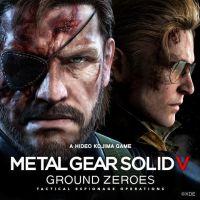 "Troca-troca de DCLs de ""Metal Gear Solid V: Ground Zeroes"""