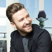 "Justin Timberlake lança lyric video da música ""True Colors"", single da trilha sonora de ""Trolls"""