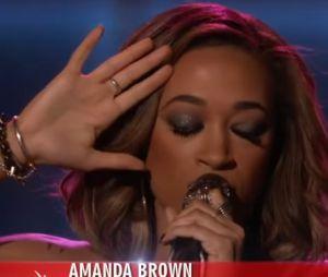 """Amanda Brown - """"Dream On"""""""