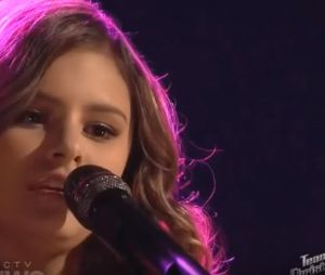 """Jacquie Lee - """"I Put a Spell On You"""""""