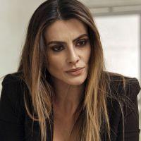 """Novela """"Haja Coração"""": Tamara (Cléo Pires) confessa a Apolo que tem transtorno de personalidade"""