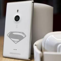 """Nokia """"Superman"""" promete ser o melhor celular para tirar """"selfies"""""""