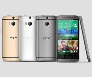 """HTC M8 e OnePlus One serão os únicos concorrentes do Nokia """"Superman"""", porém a marca HTC não é conhecida no Brasil"""