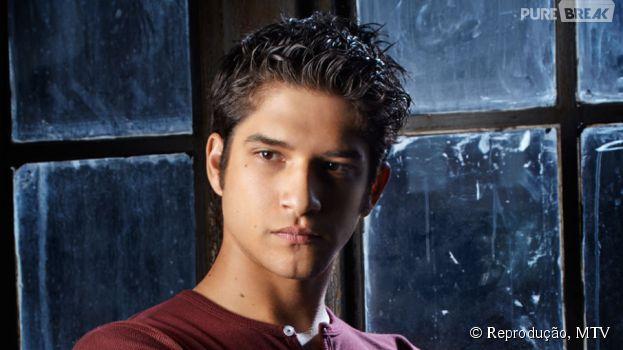 """Novos vilões para o Scott (Tyler Posey) derrotar na quarta temporada de """"Teen Wolf"""""""