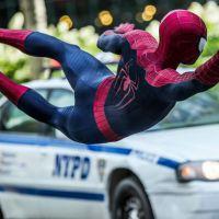 Andrew Garfield se inspirou no Pernalonga para criar seu Homem-Aranha