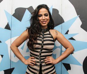 Anitta diz que mira em carreira internacional sem pressa e expectativa