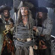 """De """"Piratas do Caribe 5"""": 1º teaser divulgado mostra o vilão Salazar (Javier Bardem)!"""
