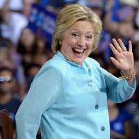 Katy Perry, Ian Somerhalder, Lauren Jauregui e mais: veja famosos que apoiam Hillary Clinton!