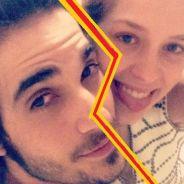 """Fiuk e Sophia Abrahão terminam namoro mais uma vez: """"Estou solteiro"""""""