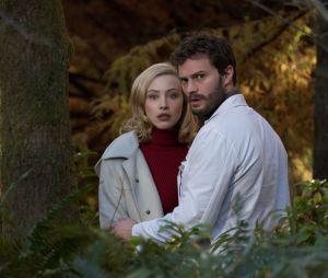 """Jamie Dornan interpreta um médico em """"A Nona Vida de Louis Drax"""""""